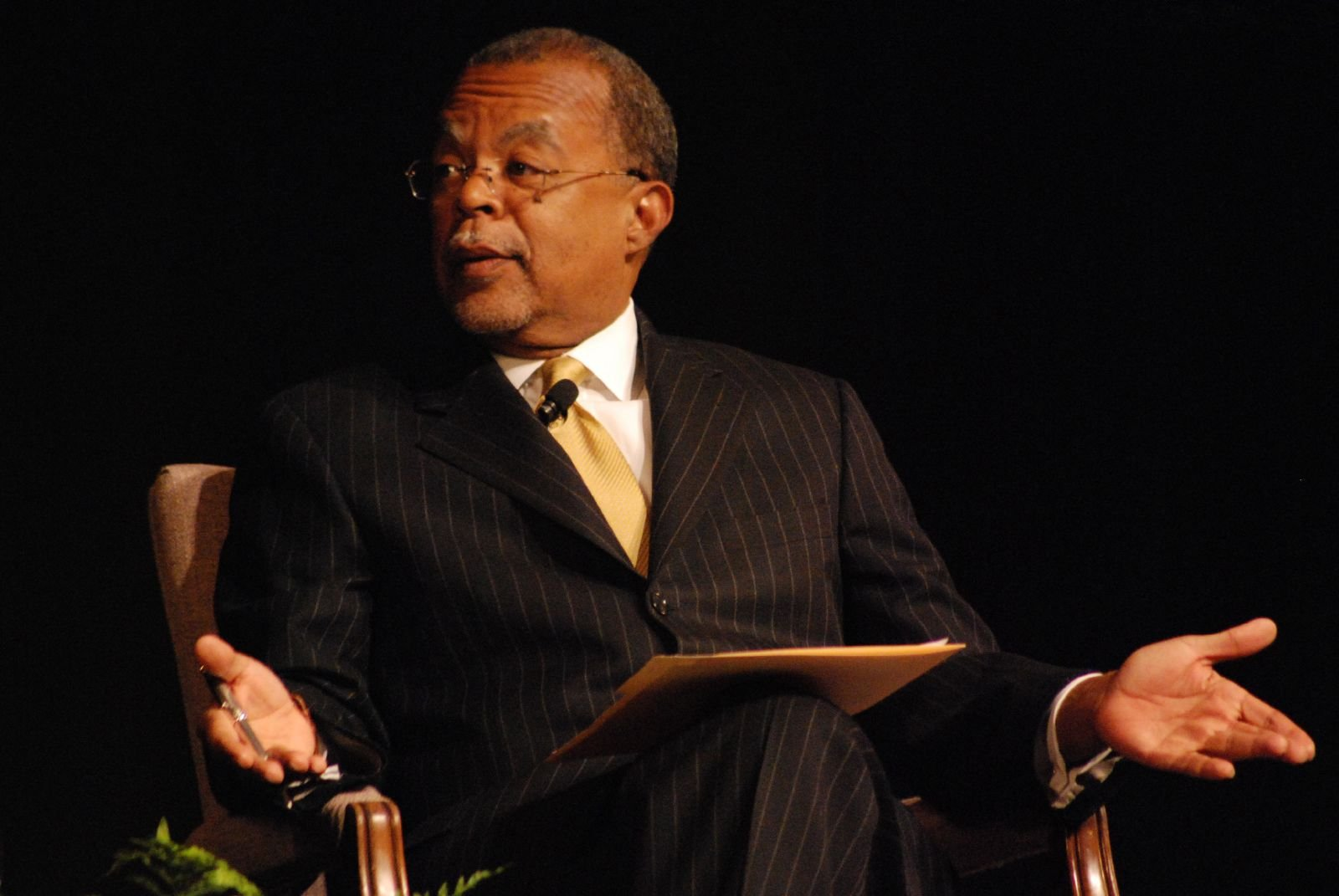 henry louis gates what in a name essay A series of gates's essays on significant contemporary african american figures,   the criticism of houston a baker, jr, and henry louis gates, jr, new literary   names of the great intellectual western racialists, such as francis bacon.