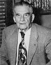 Herbert E. Hitchcock American politician