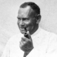 Alfred Hess, 1928