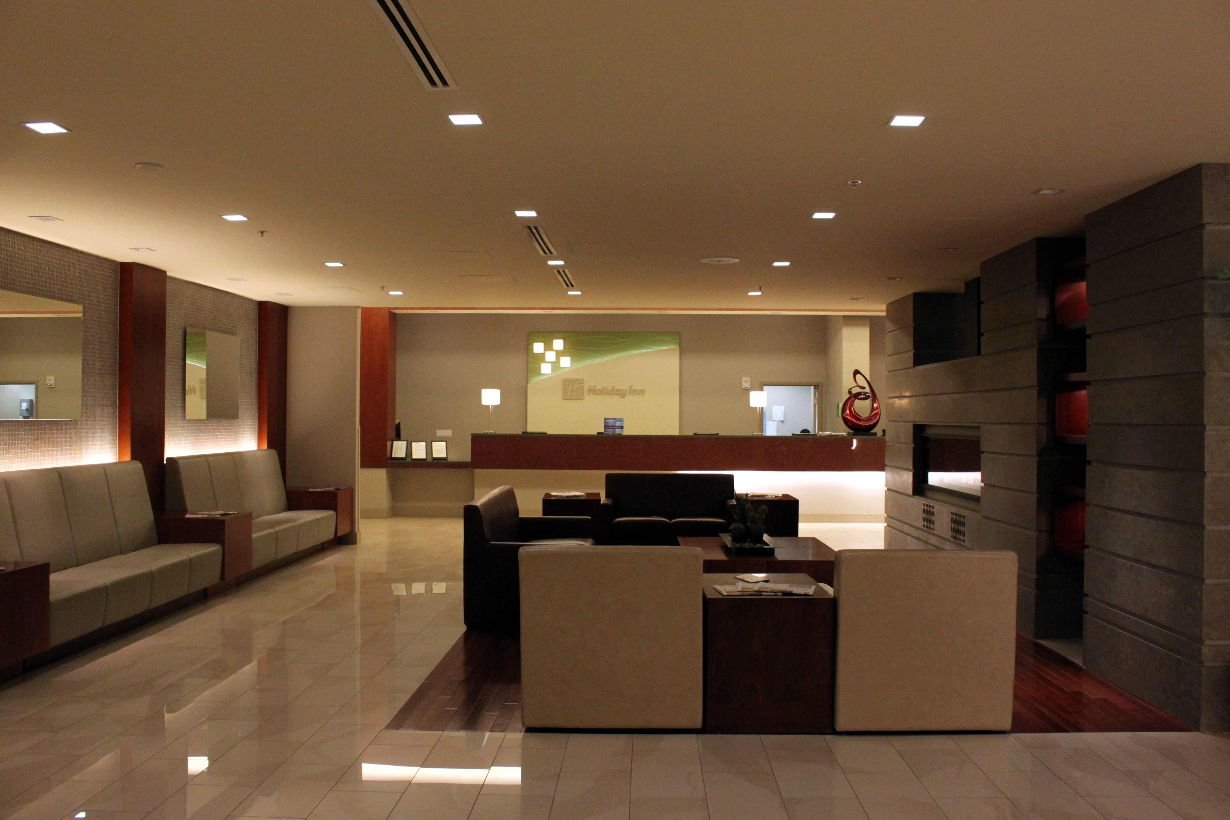 Hotel Holiday Inn Expreb Page Arizona