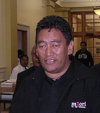 2011 Te Tai Tokerau by-election New Zealand by-election
