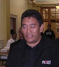2011 Te Tai Tokerau by-election