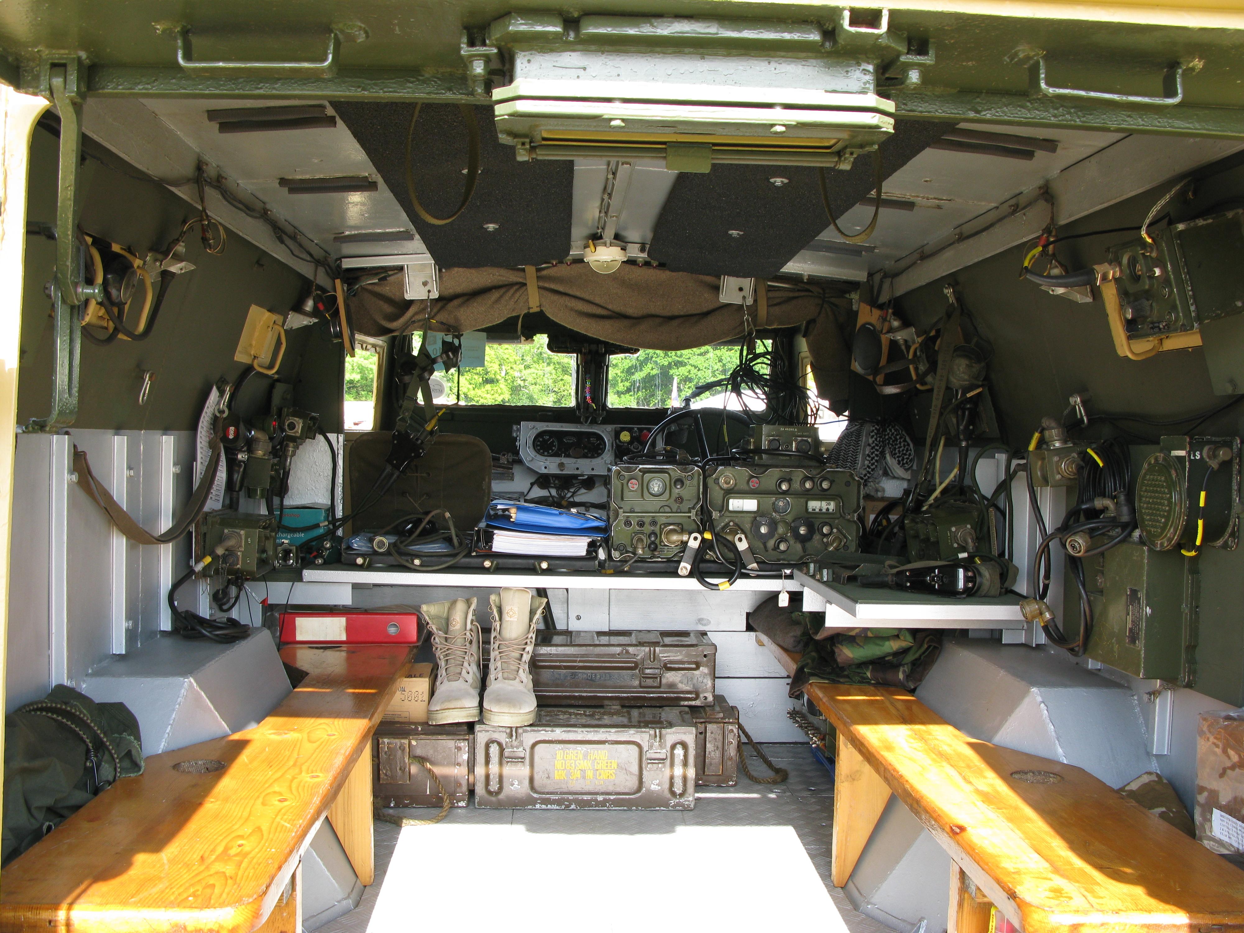 Humber Pig   Military Wiki   FANDOM powered by Wikia