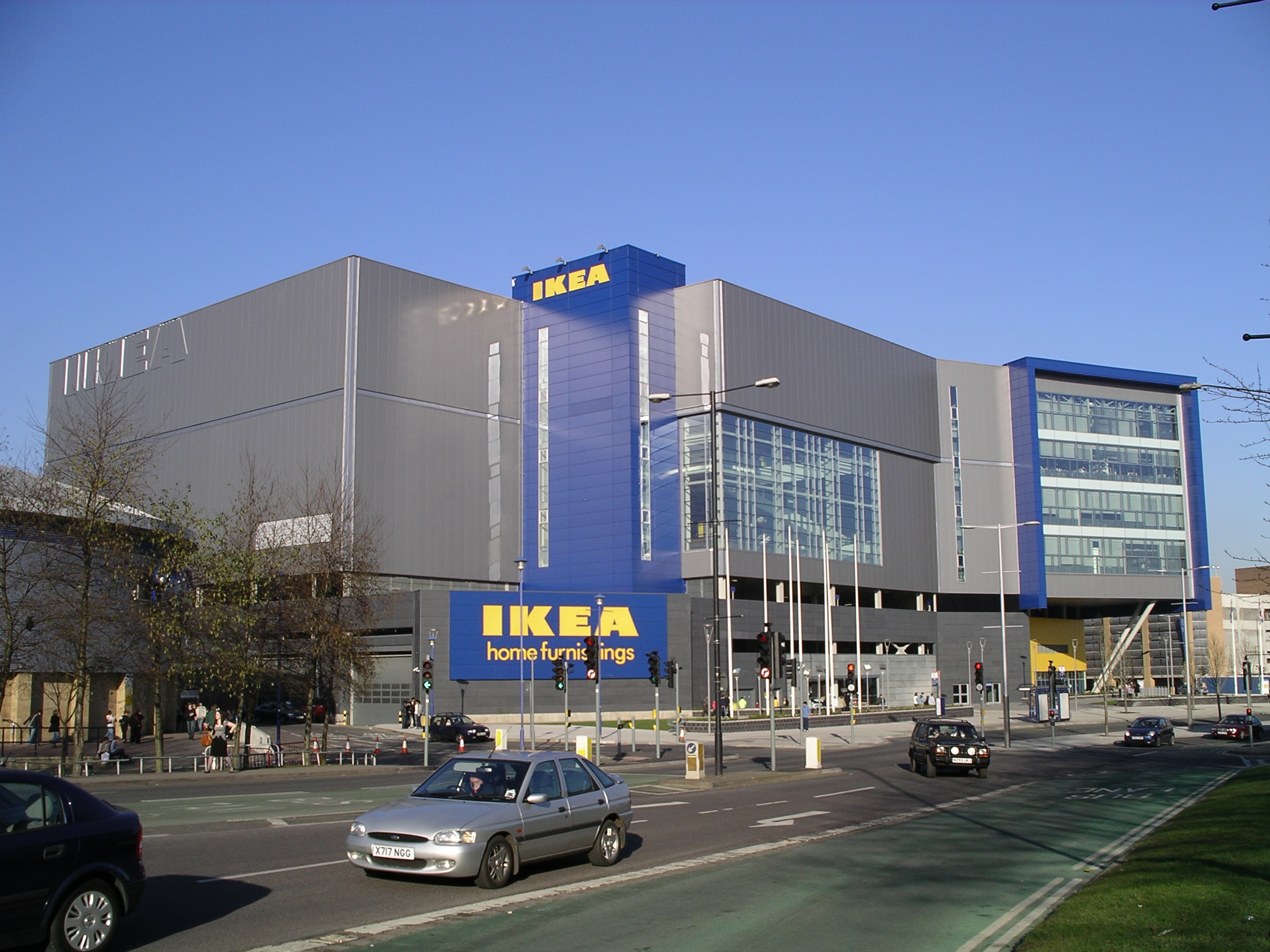 File Ikea Coventry 13f08 Jpg Wikimedia Commons
