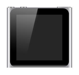 iPod Nano Multi-Touch (newest) for sale IPod_nano_6G