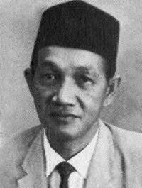 Idham Chalid Indonesian politician