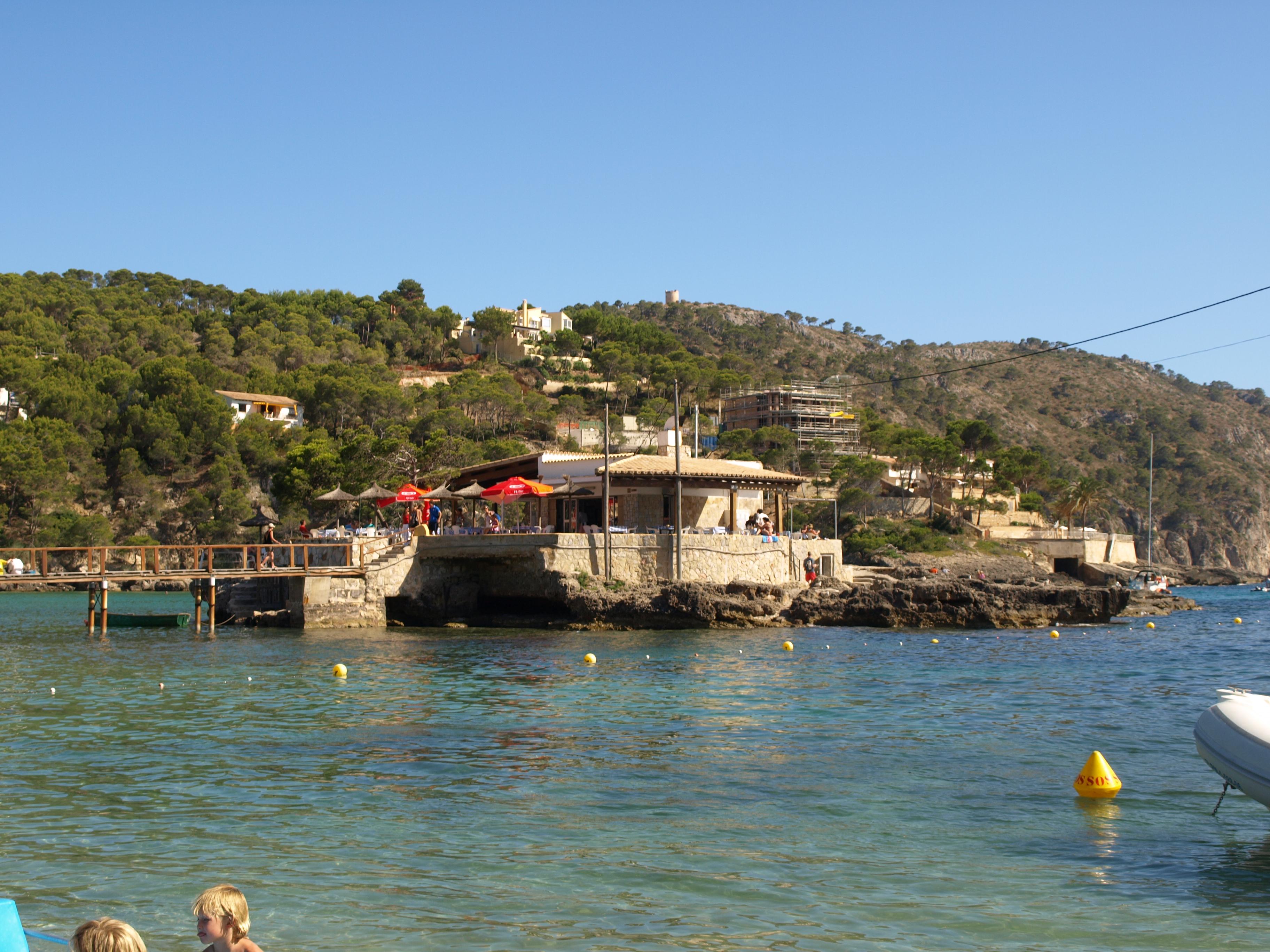 Hotel Playa Camp De Mar Mallorca
