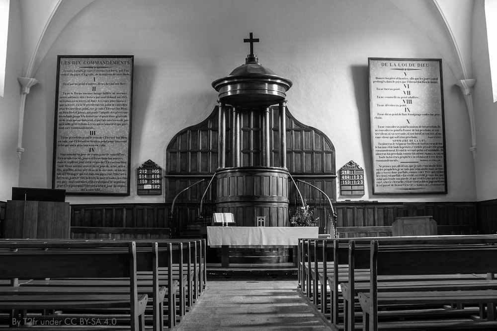 File int rieur du templs vabre tarn 81 for France interieur