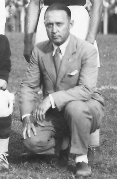 József Nagy (footballer, born 1892)