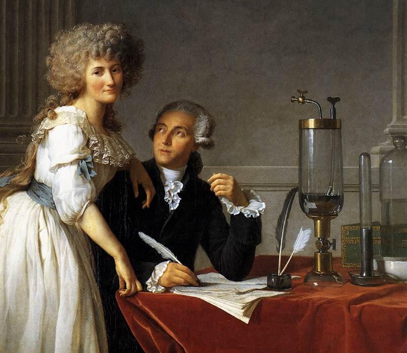 Fichier:Jacques-Louis David - Portrait of Antoine-Laurent and Marie-Anne  Lavoisier (detail) - WGA06060.jpg — Wikipédia