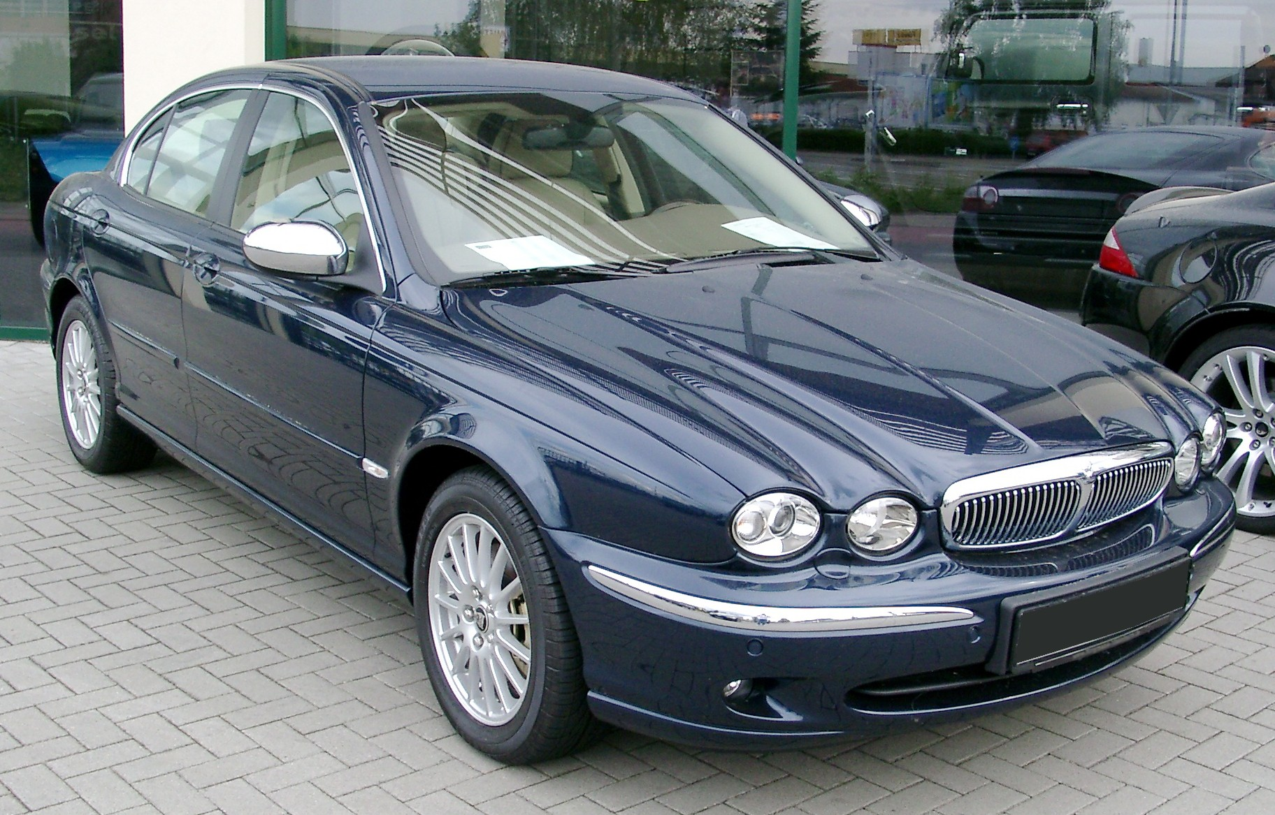 Jaguar Xf Paint Code
