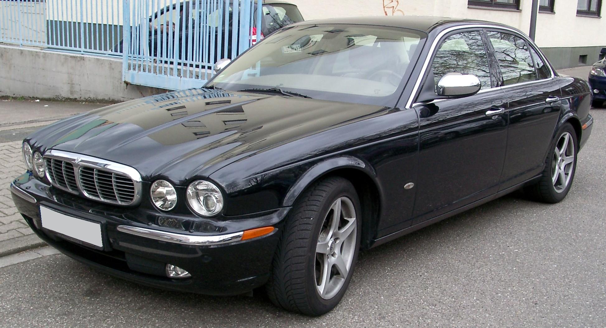 Jaguar Xf Car Cover