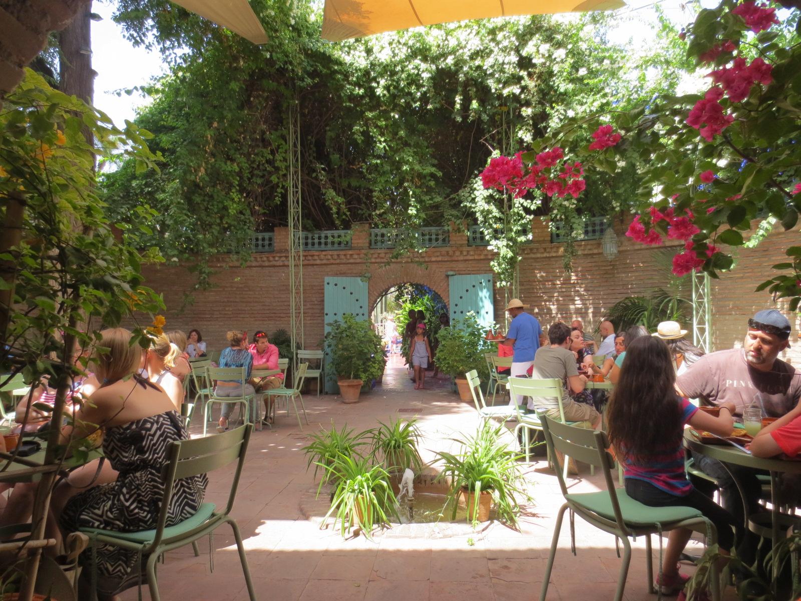 File jardin majorelle 004 jpg wikimedia commons for Jardin majorelle