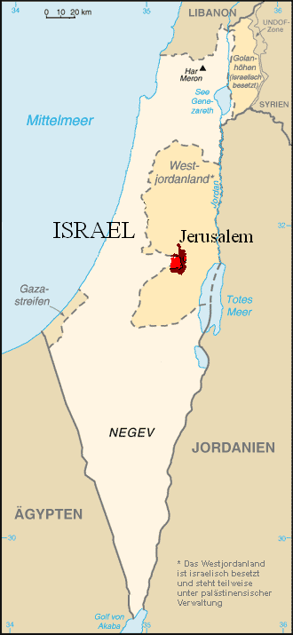 Israel Jerusalem Karte.File Jerusalem In Israel Png Wikimedia Commons