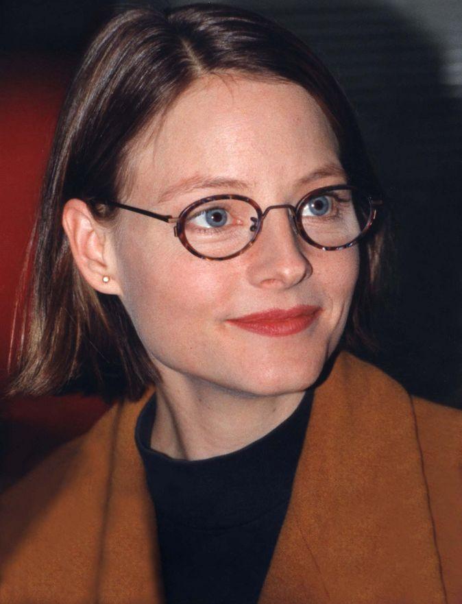 Poet Jodie Foster