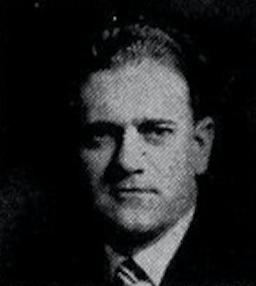 John W. Gwynne American politician