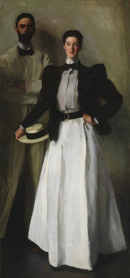 1890s In Western Fashion Wikipedia
