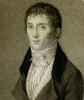 Image of Joseph Nicéphore Niépce from Wikidata