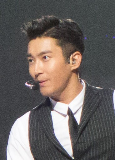 The 31-year old son of father Kiho Choi and mother(?) Siwon Choi in 2018 photo. Siwon Choi earned a  million dollar salary - leaving the net worth at 2 million in 2018