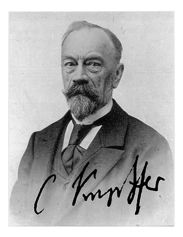 K. W. von Kupffer