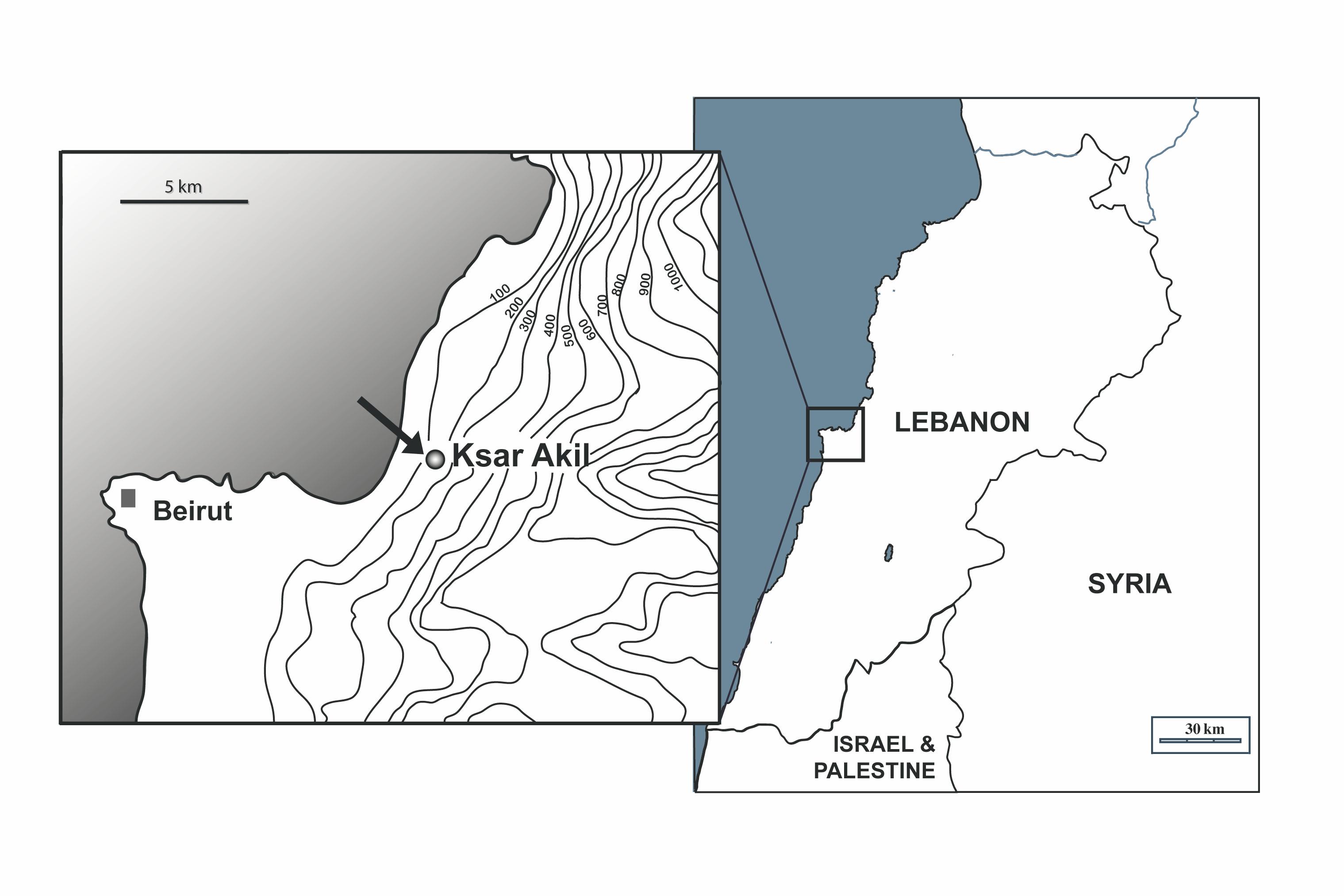 Libanon homo dating site