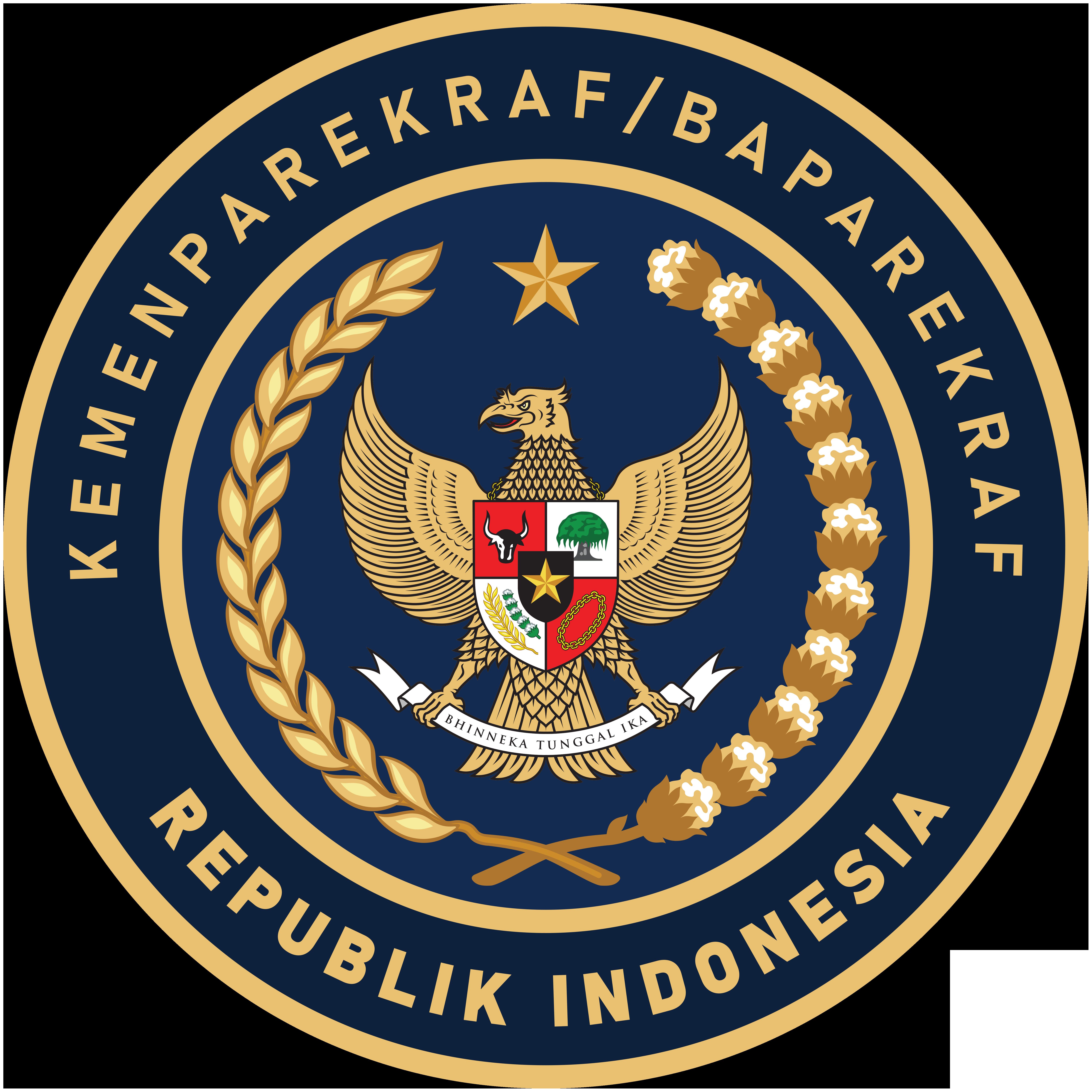Kementerian Pariwisata dan Ekonomi Kreatif Indonesia - Wikipedia
