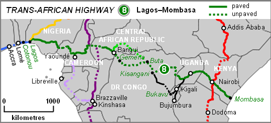 Lagos–Mombasa Highway - Wikipedia on tanzania road map, brazil road map, paris road map, pakistan road map, london road map, manzini road map, mozambique road map, morocco road map, africa road map, beijing road map, malaysia road map, malta road map, namibia road map, alexandria road map, miami road map, toronto road map, ghana road map, nigeria road map, colombo road map, goa road map,