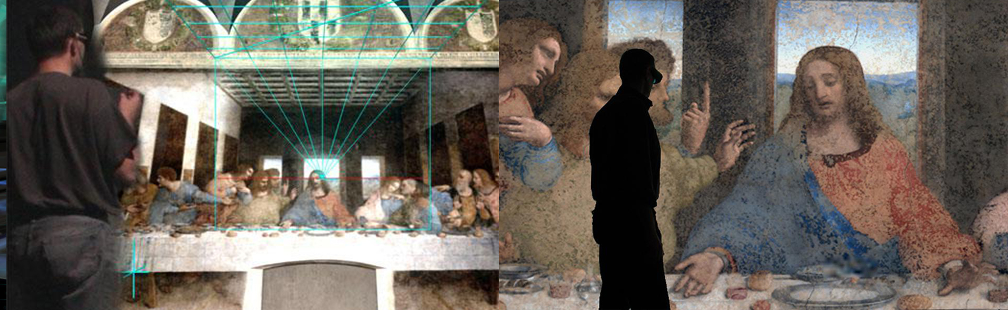 File last supper interactive 2012 vr application - Last supper 4k ...
