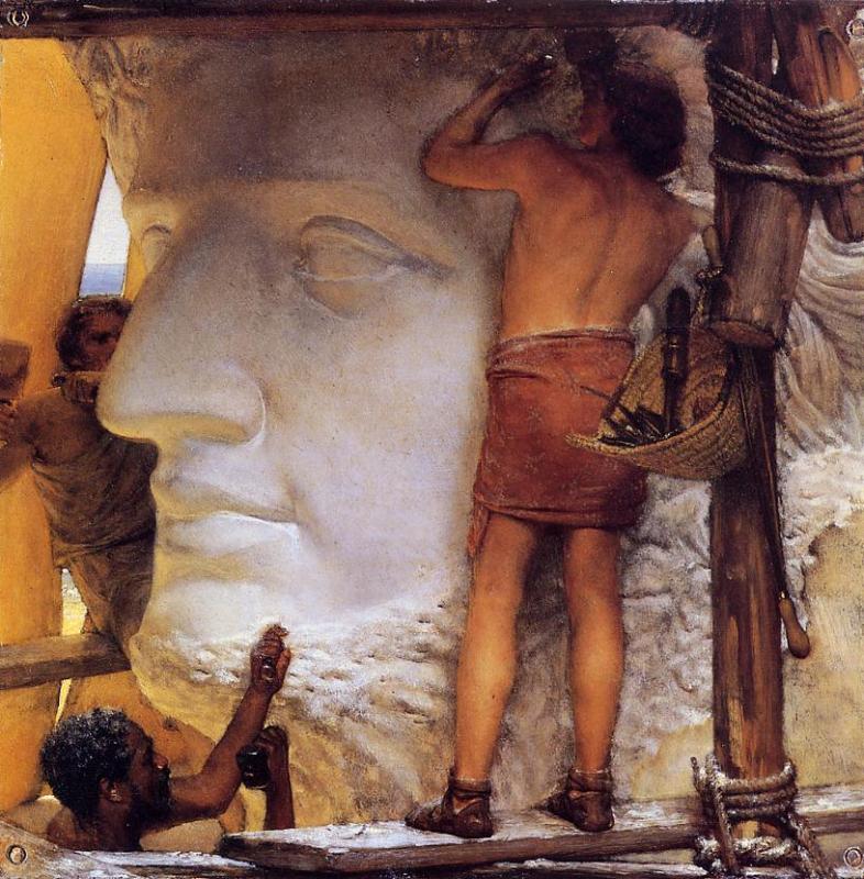 Descrizione Lawrence Alma-Tadema 02.jpg