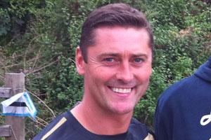 Scott Leitch Scottish footballer and coach