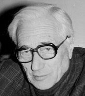 Boris Levin Russian mathematician