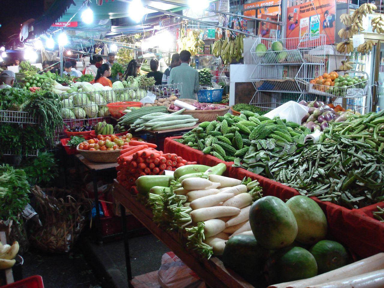 Image Gallery Market Singapore