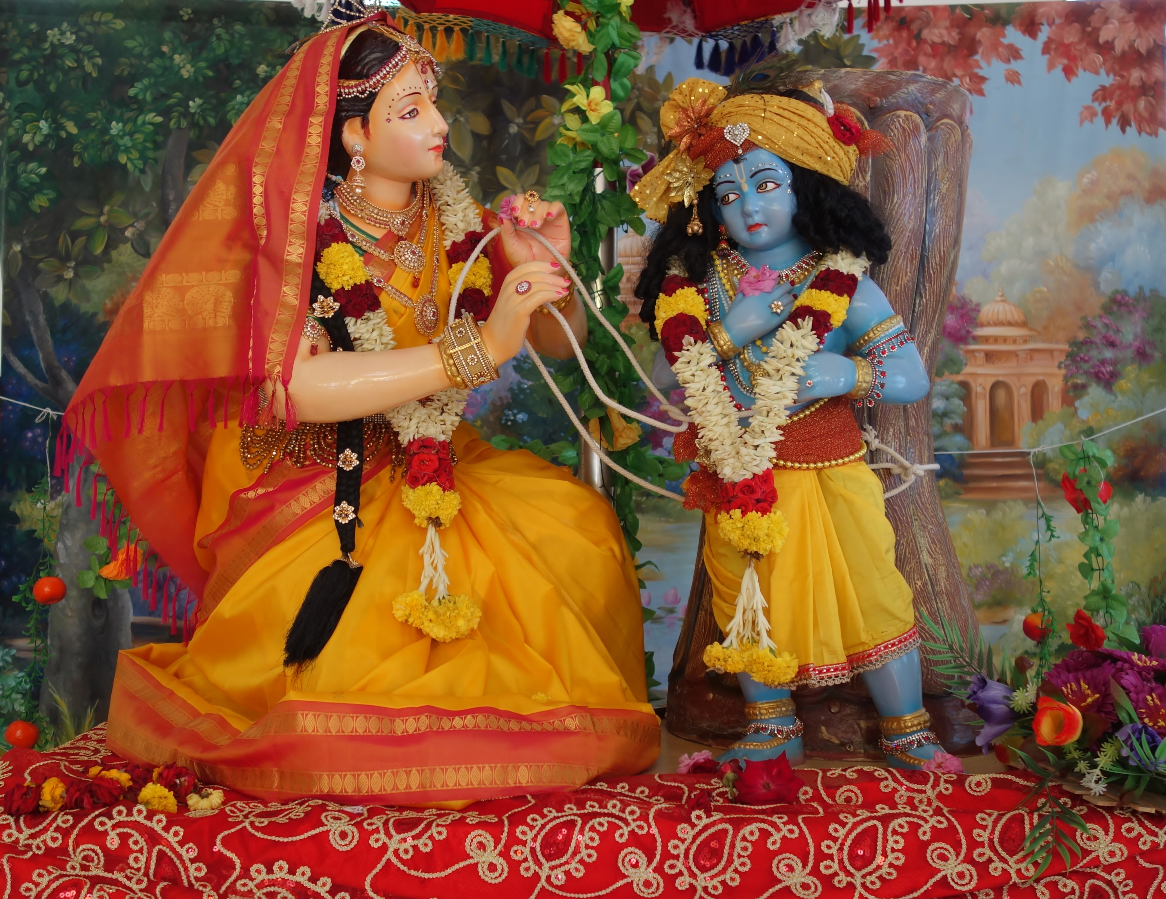File Lord Sri Krishna Jpg Wikimedia Commons