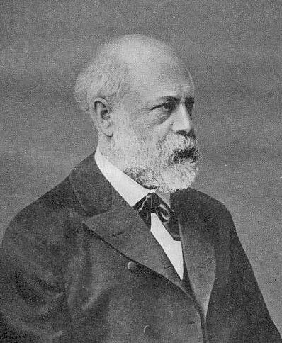 Ludwig Friedländer.