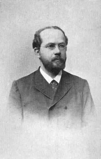 Ludwig Keller