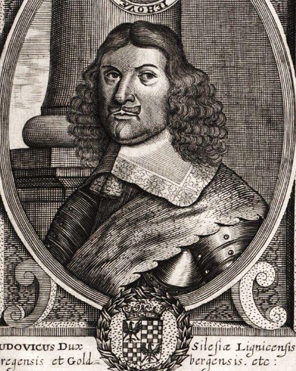 Ludwik IV Legnicki