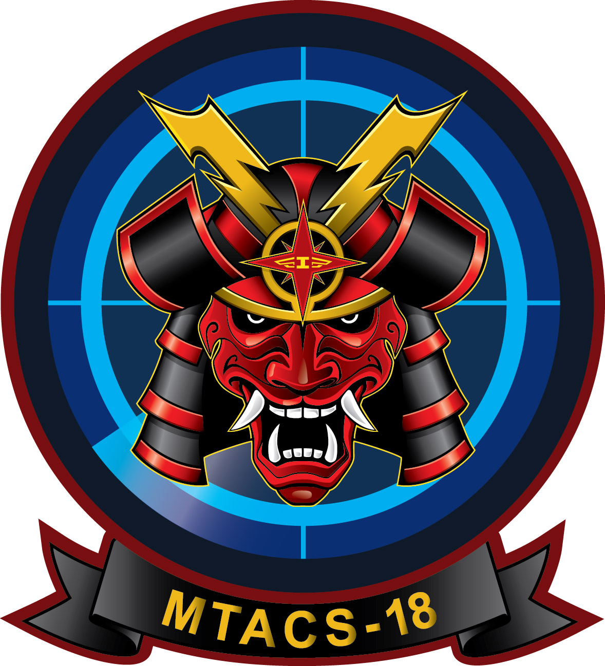Marine Tactical Air Command Squadron 18 - Wikipedia