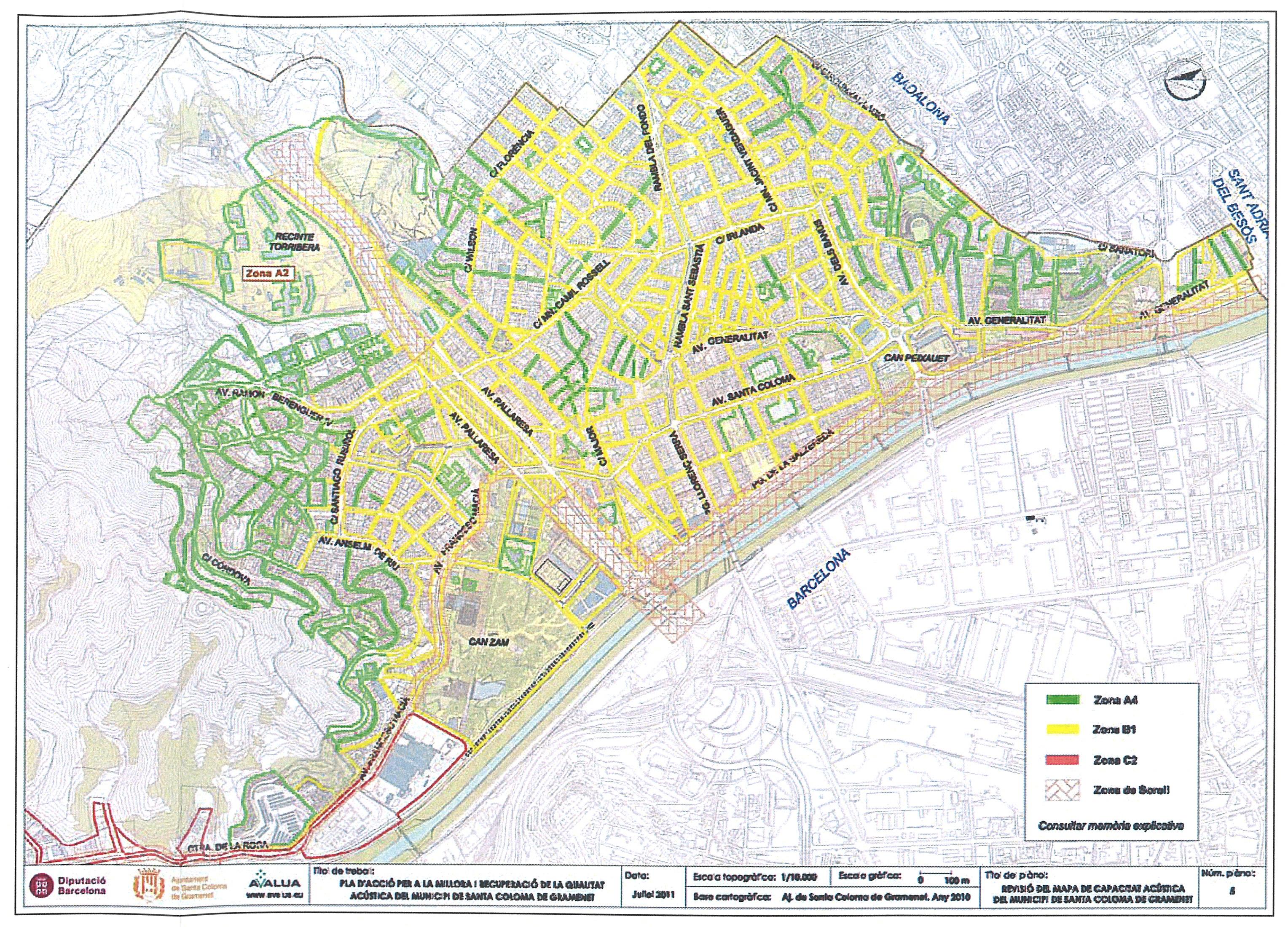 File Mapa De Capacitat 2011 Sta Coloma De Gramenet Jpg Wikimedia