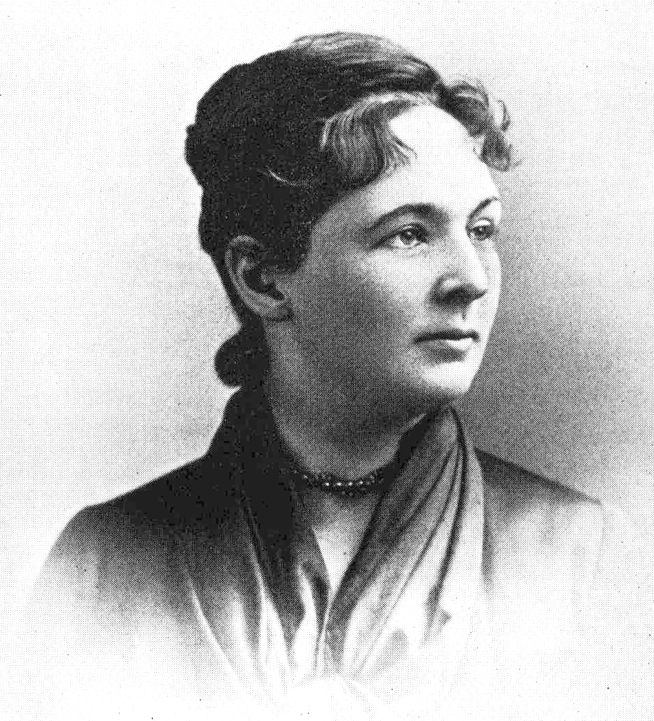 Portrait of Margaret Deland