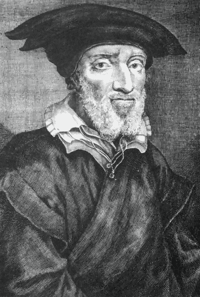 Matthias Flacius Illyricus