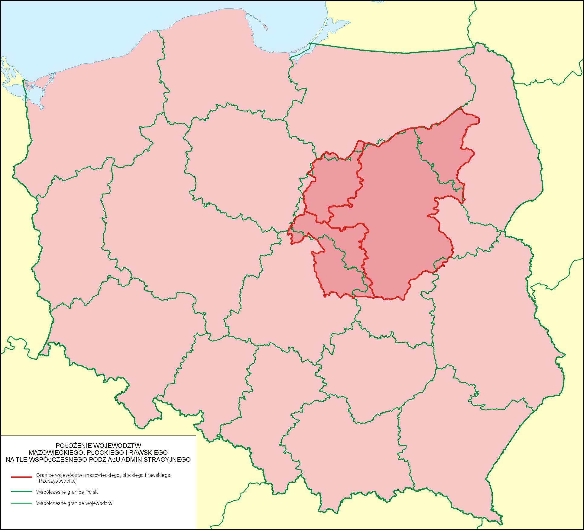 Mazovia Wikipedia