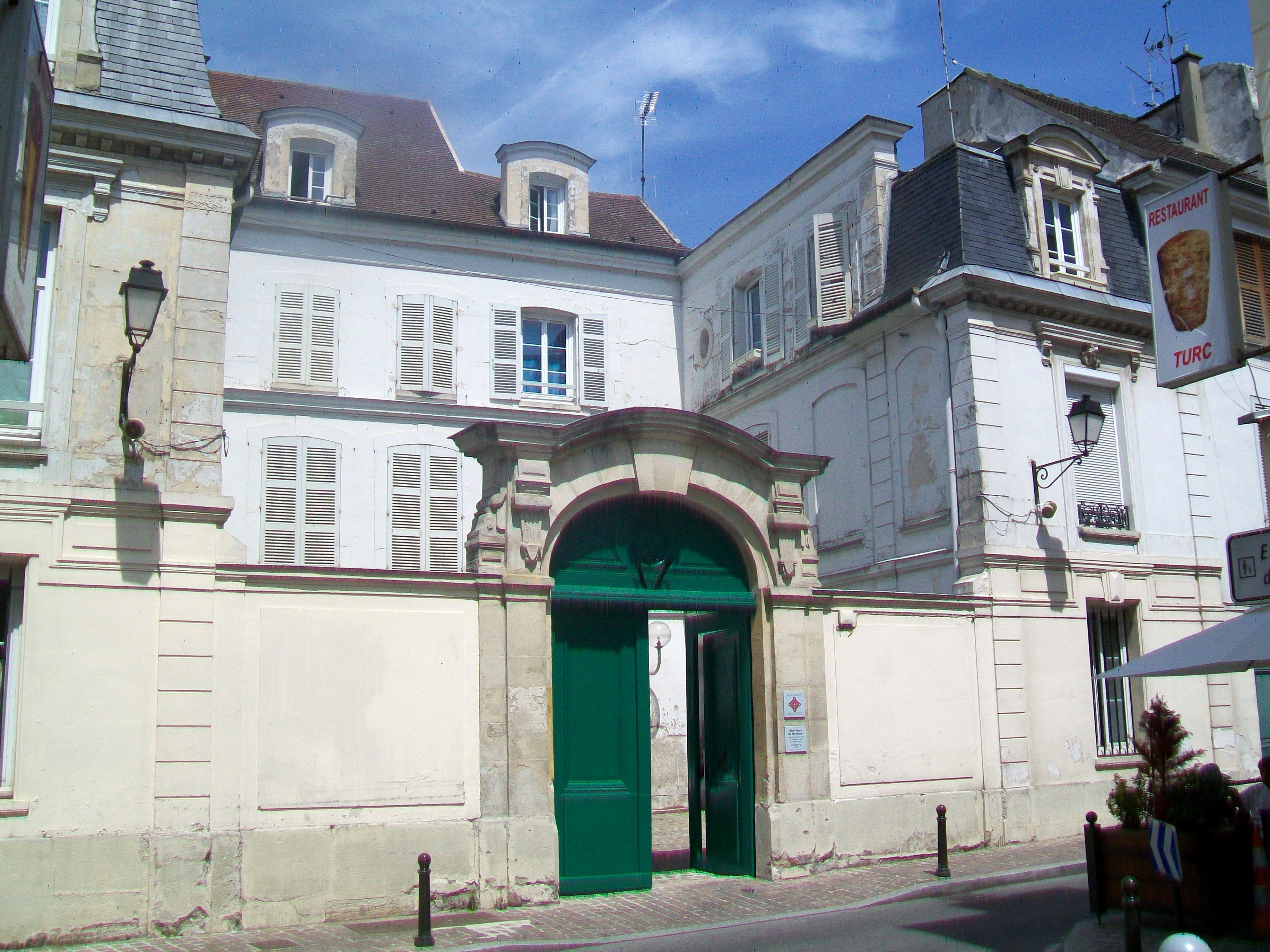 Fichier meaux 77 h tel mac de montoury 2 jpg wikip dia for Garage rue de meaux vaujours