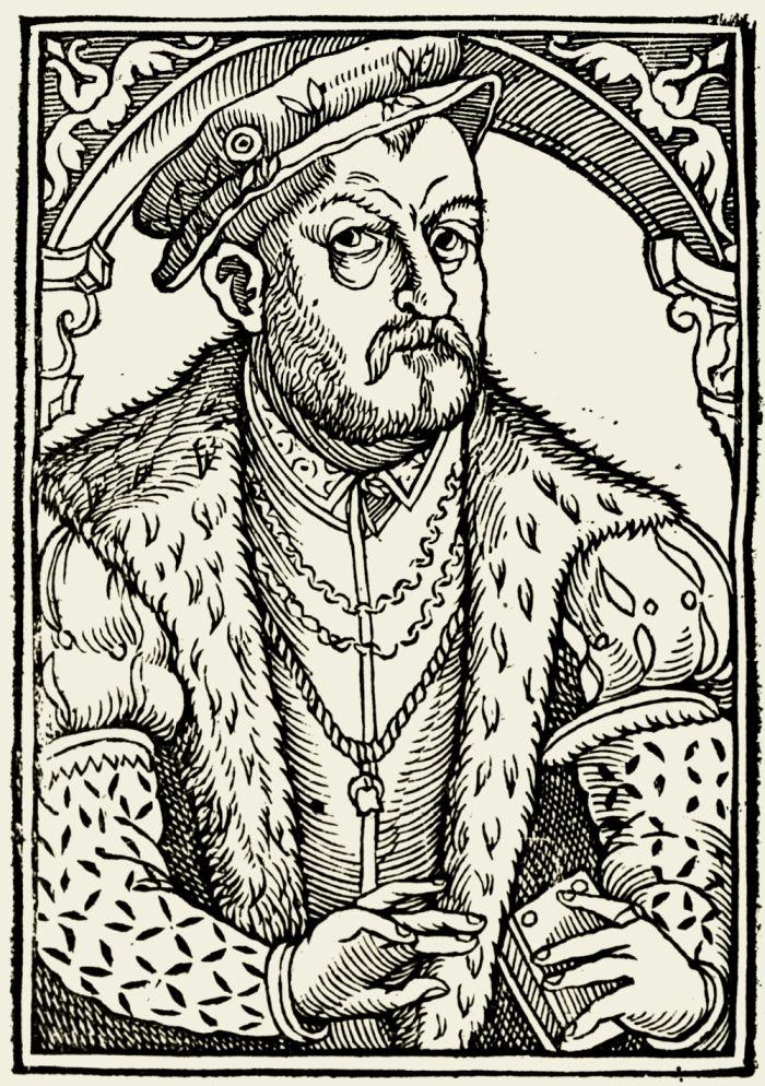 Mikołaj Rej – Wikipedia, wolna encyklopedia