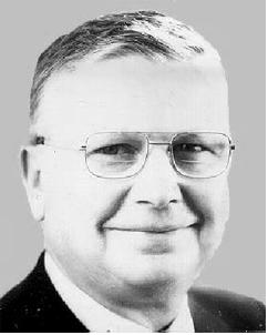 Eugene Stoner American firearms designer