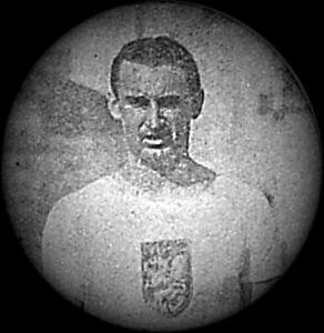 Imre Mudin Hungarian athlete