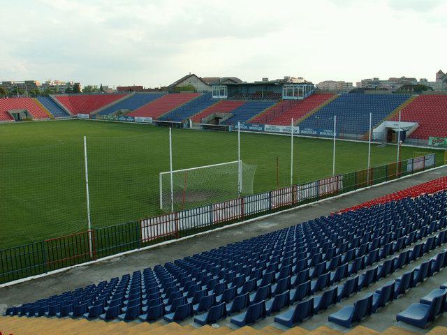Stadionul Iuliu Bodola