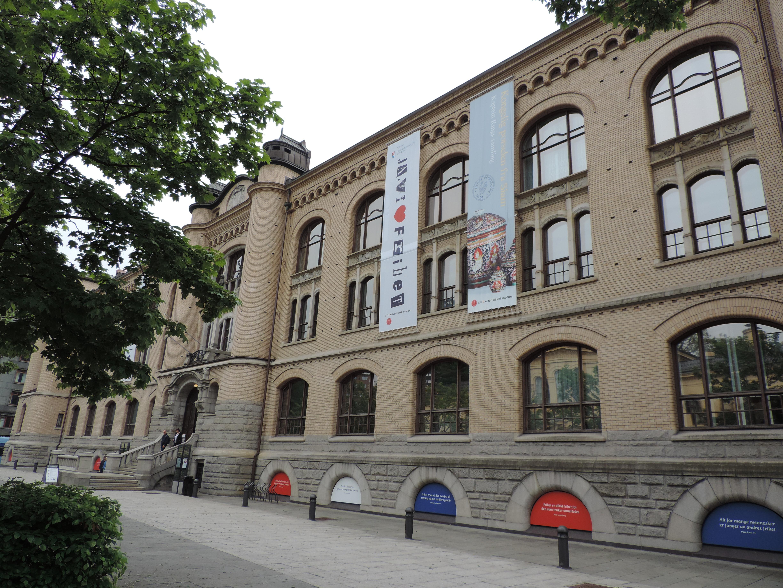 history museum oslo