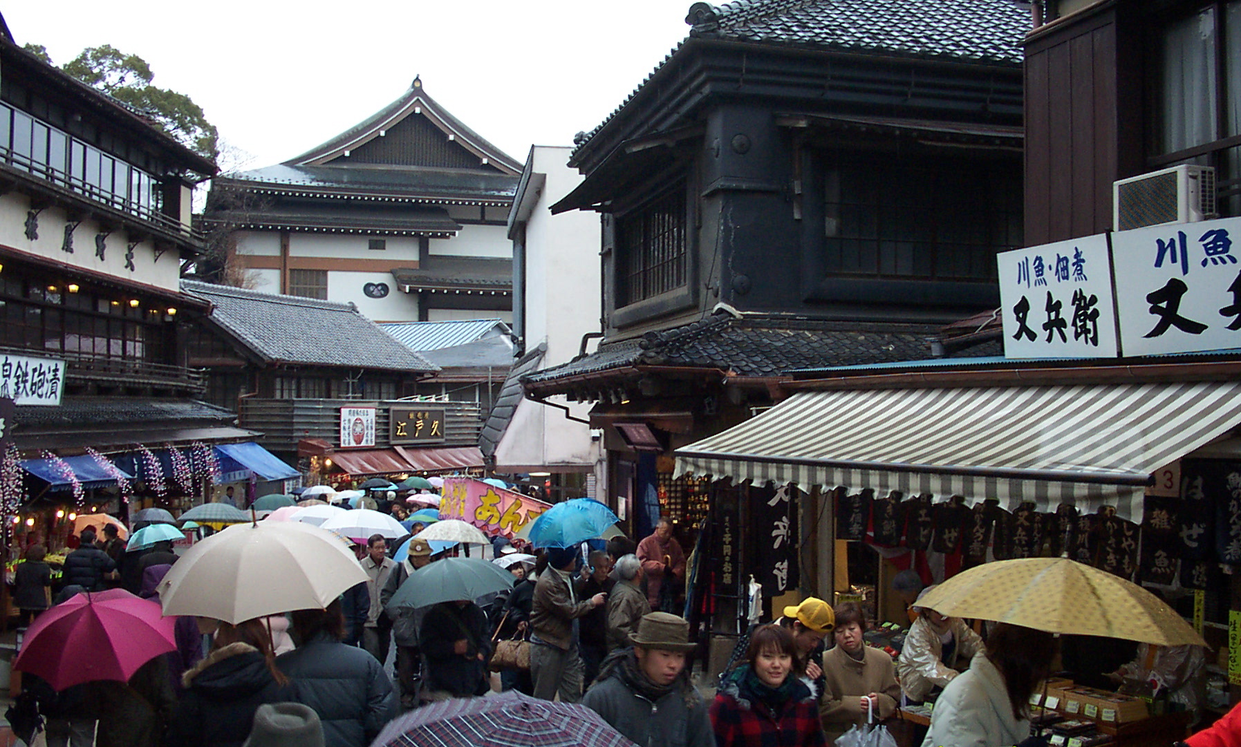 Travel To Japan Cheap Package