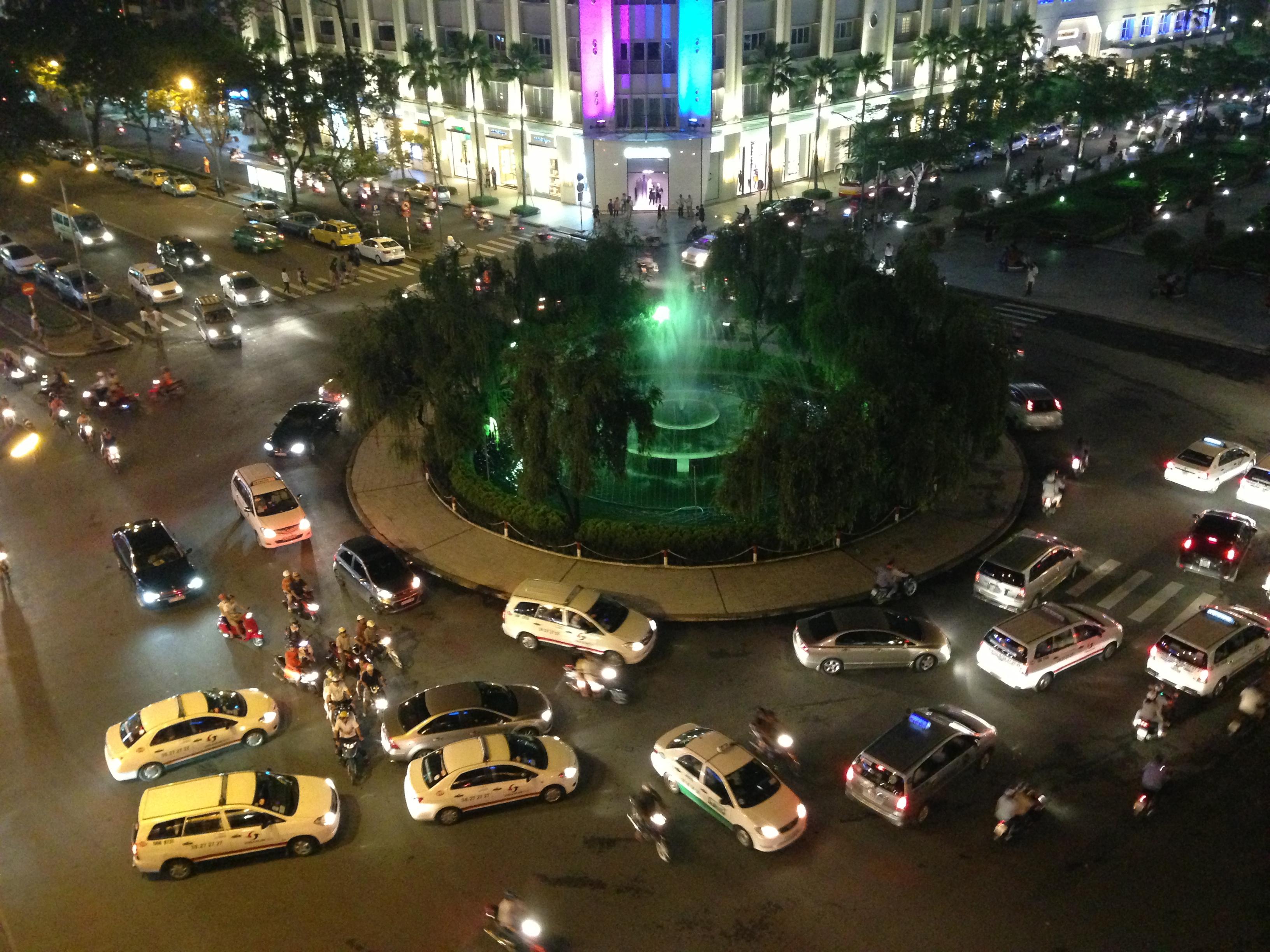 Ho Chi Minh City Fashion Week