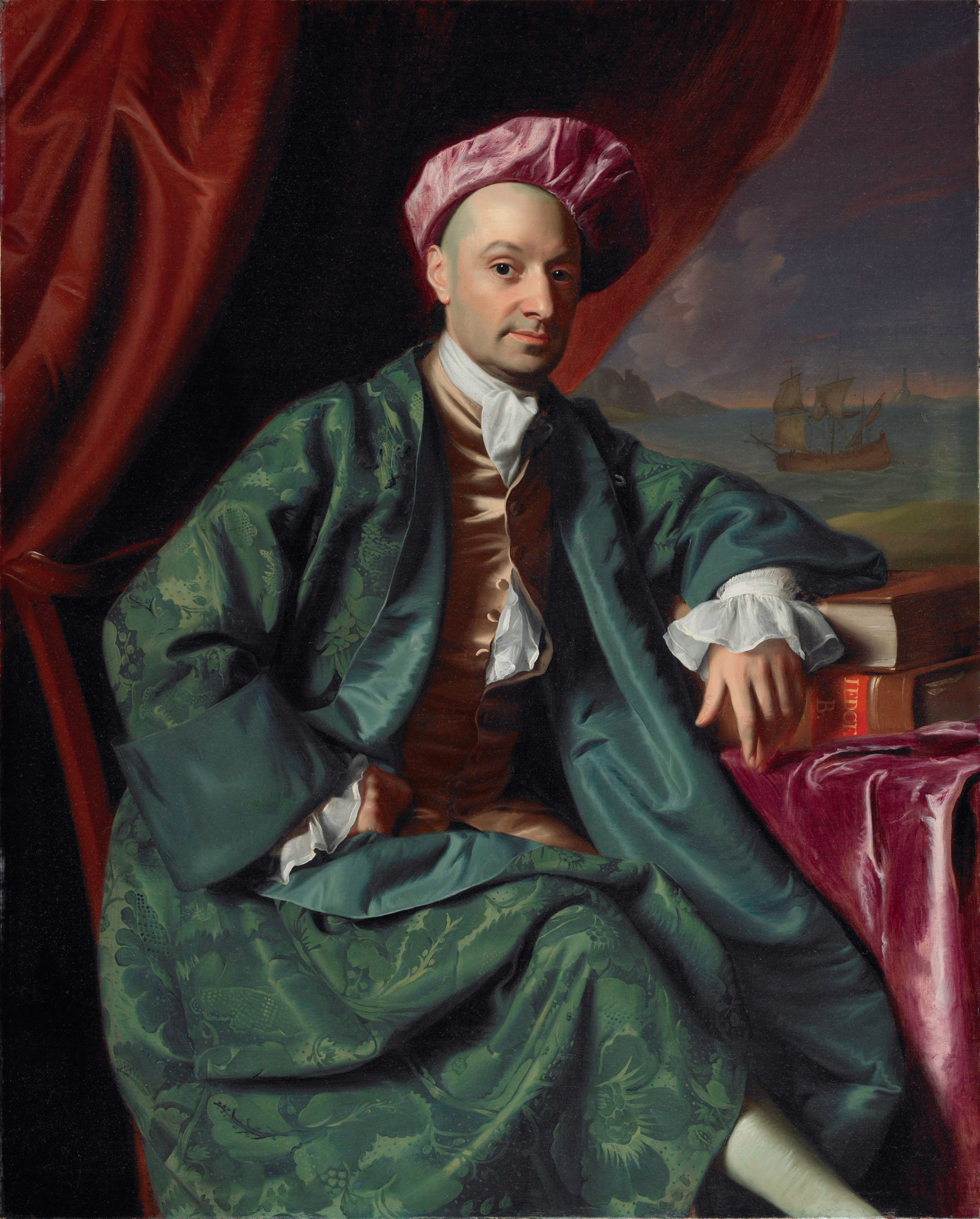 File:Nicholas Boylston by John Singleton Copley 1767.jpeg